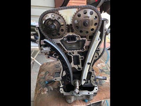 Doch ein Motorschaden? - Motorüberprüfung am Corsa 1,2 Liter 16V