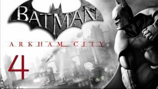 Прохождение Batman: Arkham City (живой коммент от alexander.plav) Ч. 4