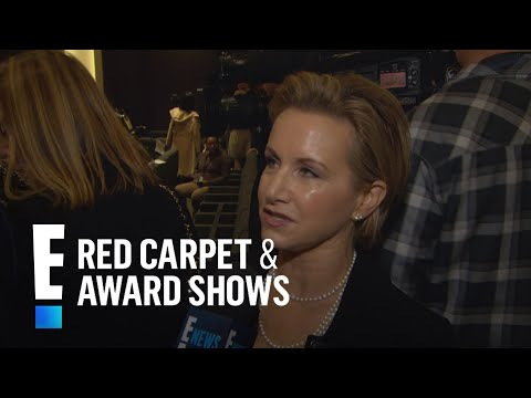 Gabrielle Carteris Sends Love to Shannen Doherty  E! Live from the Red Carpet