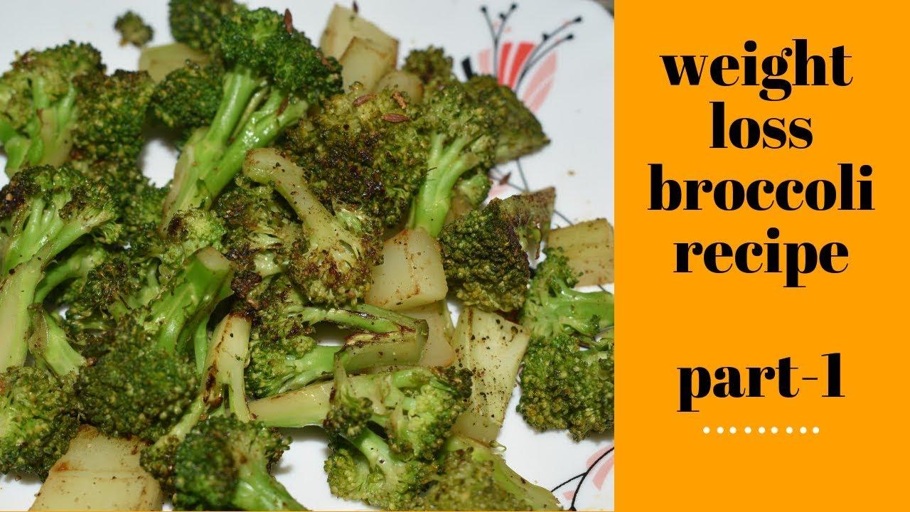 How To Eat Broccoli For Fitness Recipe फ टन स क ल ए ब र कल Hindi Urdu Youtube