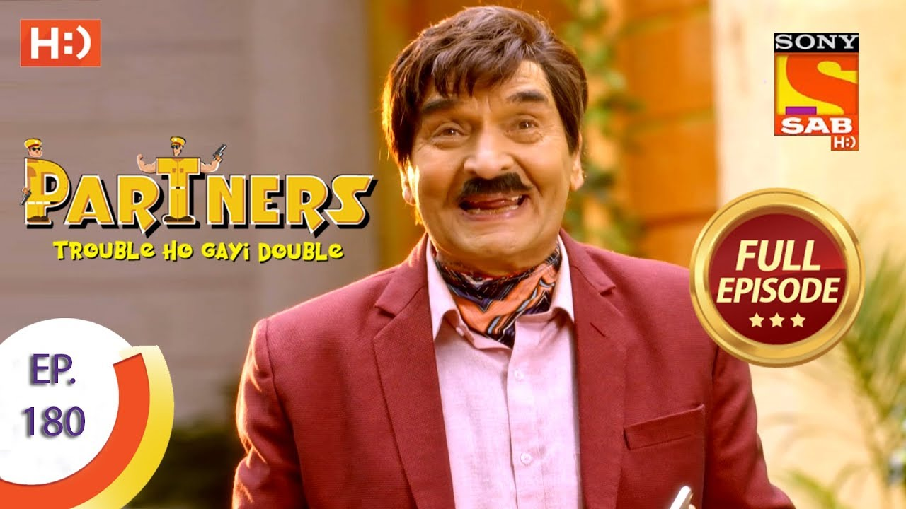 Download Partners Trouble Ho Gayi Double - Ep 180 - Full Episode - 6th August, 2018