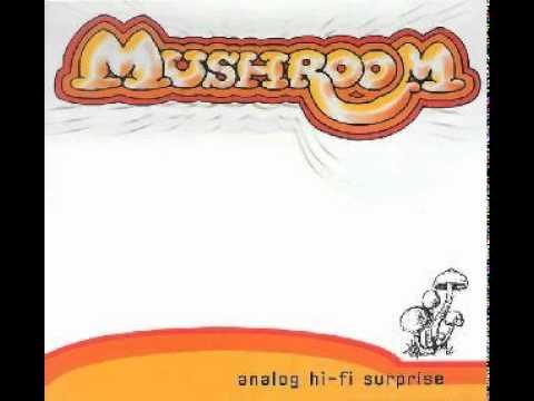 Mushroom - Abbie Hoffman