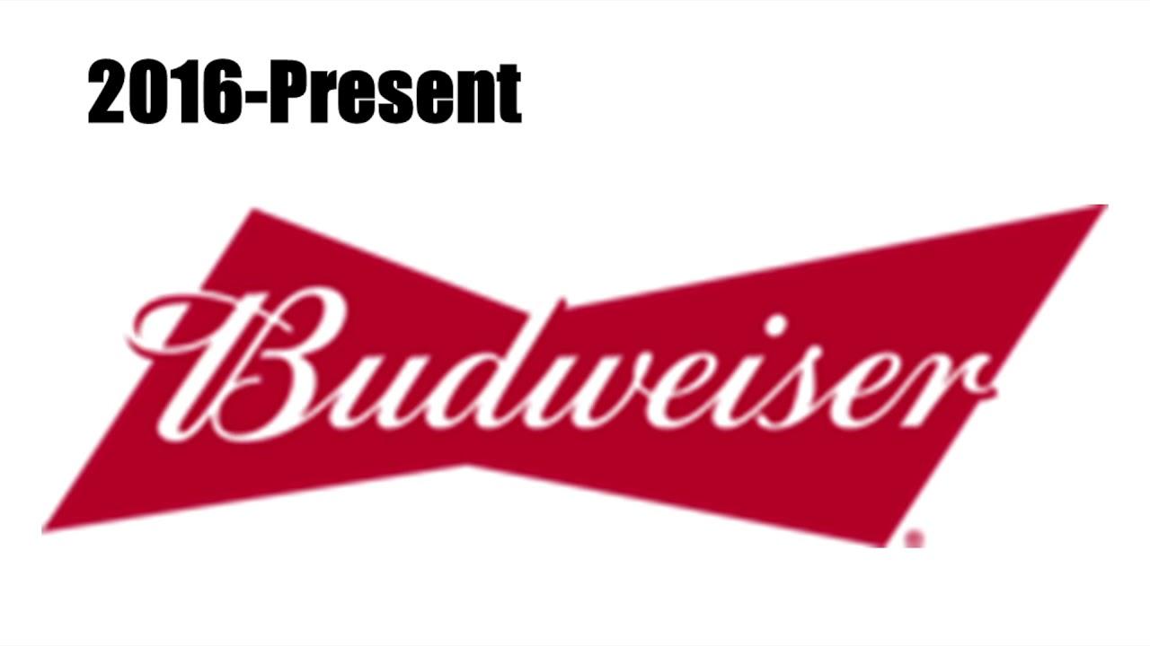 budweiser logo history youtube rh youtube com budweiser logo svg budweiser logo t shirt
