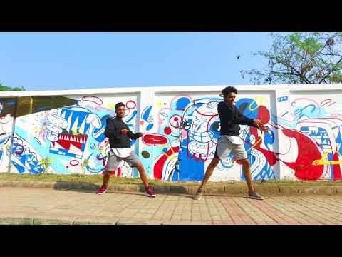 Dat Stick Dance Video   AVINASH MISHRA  