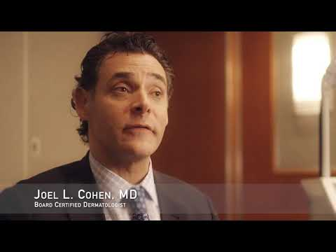 A Year of Practice: Dr  Joel Cohen