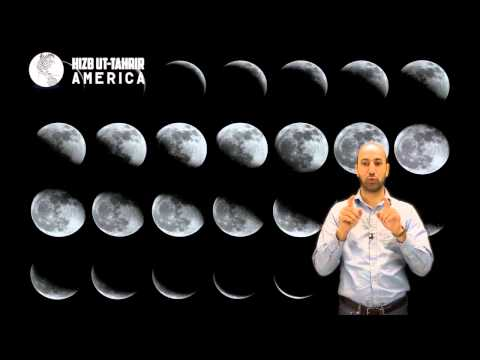 Day 28 - Hizb ut-Tahrir America - #Ramadan 1436 AH (2015 CE) Message - Moon Sighting Part 1 ...