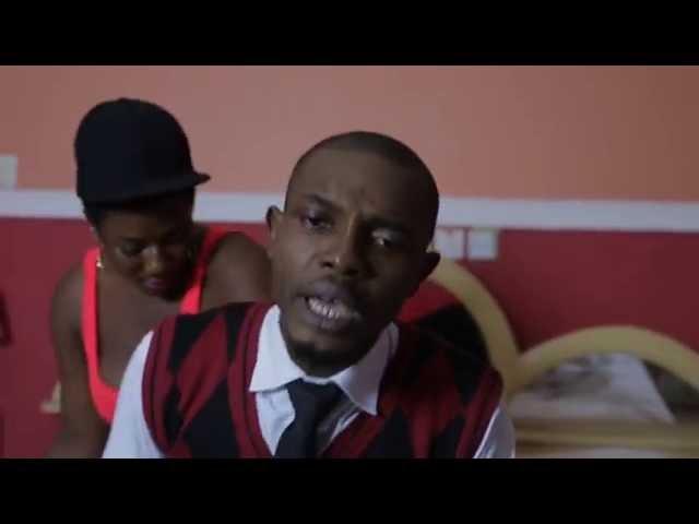 Emmy Boss-Thug - Money Mind Video