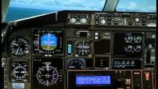 vrinsight s m panel flying circuit traffic at jeju island