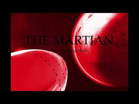 [FREE] The Martian | Chill hip-hop type beat | (Prod. by Indigo Beats)