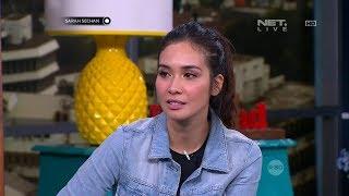Marsha Timothy Rela Belajar Naik Kuda Demi Peran di Film Marlina