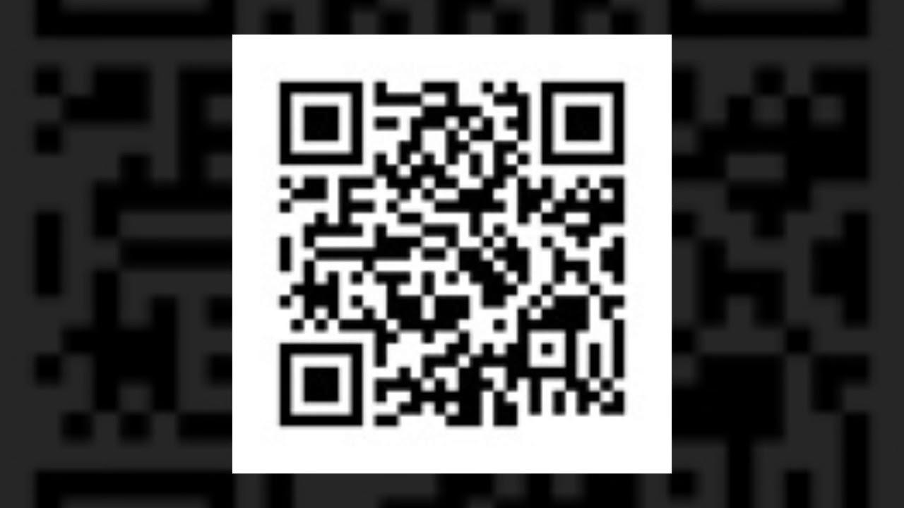 yo kai watch qr codes uk