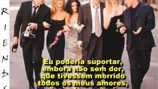 AMIGO - instrumental (Erasmo e Roberto Carlos) com fotos mensagens de amizade