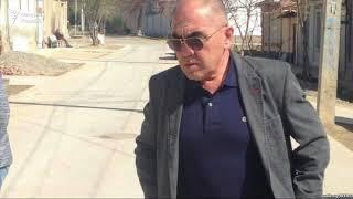"""Тошкентда яна """"маски шоу"""" - Шуҳрат """"Домбрабадский"""" яна қамоққа олинди"""