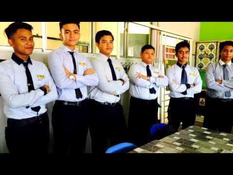 Ikhlas 5 2017 Takbir Aidilfitri Di Sekolah Dato Abdul Razak Sdar Youtube