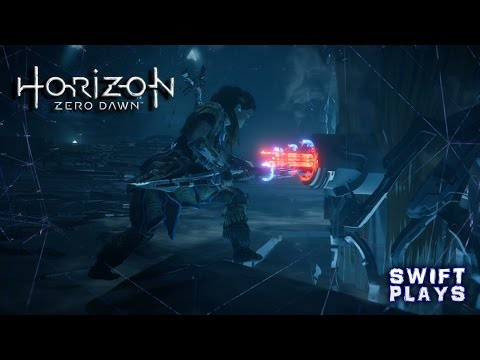 how to use fast travel in horizon zero dawn