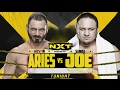 XBOX1 Astin Aries vs Samoa Joe GER