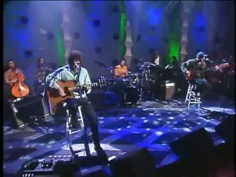 Soda Stereo - MTV Unplugged