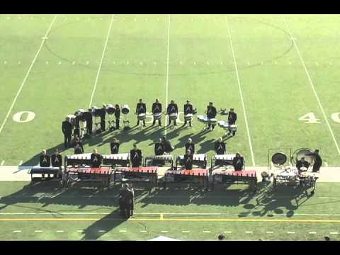 Springtown High School Drumline - 2015 PDLC