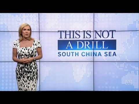This is Not a Drill - A Hypothetical Crisis on The South China Sea