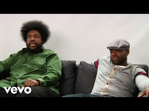 The Roots - VEVO News Interview: Fans of Karmin
