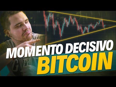ESPERO ESTO DEL PRECIO DE BITCOIN🔥 - Analisis personal BTC - [Joven Inversor]