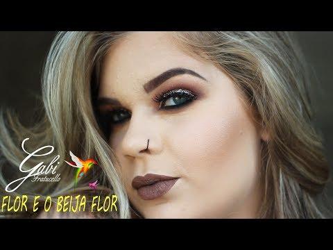 Flor e o Beija-Flor - Gabi Fratucello/Caio Fratucello