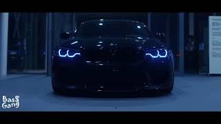 Apashe - Majesty (feat. Wasiu) (Bass Boosted) BMW Showtime