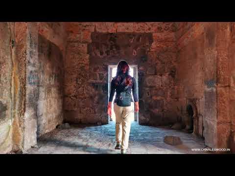 Cinematic Travel Video | Sinhagad Fort Trek Pune Maharashtra | Feiyutech Vimble 2 and One Plus 7T