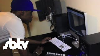 Pepstar | Beats & Bars [DEC 2010]: SBTV