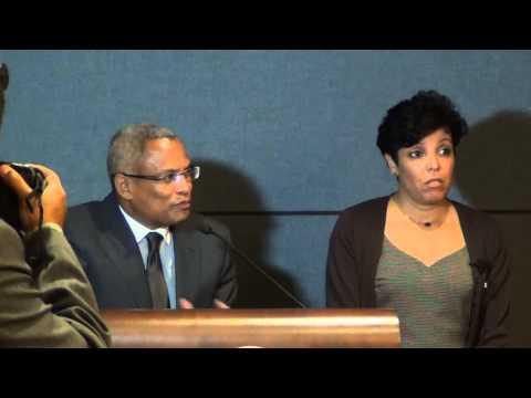 Cape Verde Prime Minister visits BSU