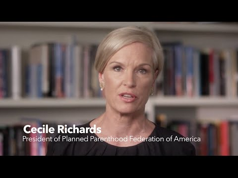 Planned Parenthood CEO Cecile Richards' Attempt To Dismiss Viral Video Backfires!