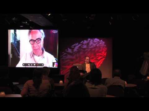Pre Concert Talk with Howard Shore