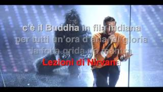 Download Francesco Gabbani - Occidentali's Karma - Karaoke con testo Mp3 and Videos