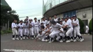 2012  村岡中学校 夏季大会