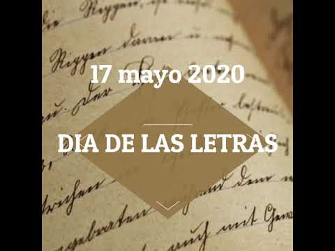 Letras Gallegas.