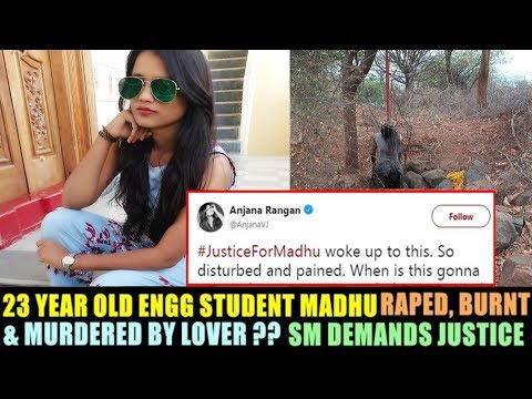 REAL MADHU RAPE CASE VIDEO - JUSTICE FOR MADHU //raise your voice