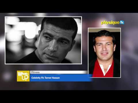 Celebrity Fit:  Game of Thrones actor Tamer Hassan shares his fit and healthy lifestyle