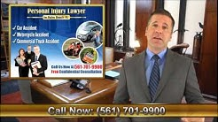 Personal Injury Attorney Fort Lauderdale Florida | Car Accident Lawyer