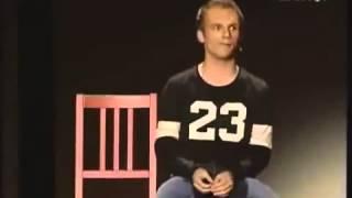Ralf Schmitz bei MC Donalds xD