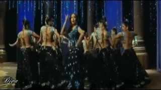 G. Urazova ZHANYM fan clip! In oriental style