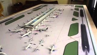 Gemini jets Airport