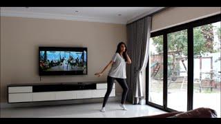 SUN SAATHIYA | ABCD 2 | dance choreography | Shraddha Kapoor
