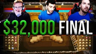 DMM Invitational $32,000 Final Runescape OSRS 2018