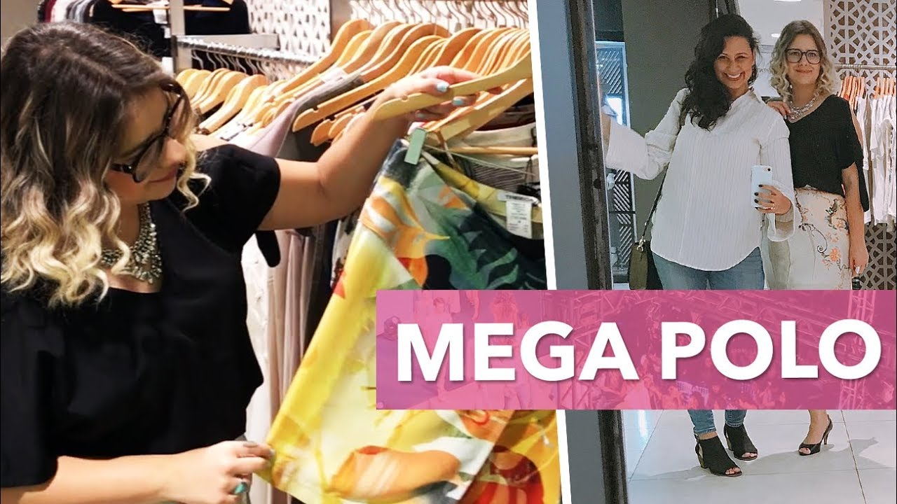 2aa485c84 BRÁS - MEGA POLO e as 20 Tendências de Moda que vão BOMBAR em 2018 ...