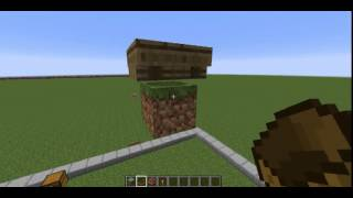 Indestructible Boat in MINECRAFT!!!!!