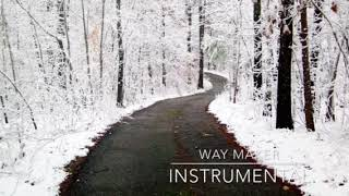 Way Maker - Spanish (instrumental)