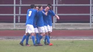 Adriese-Mezzolara 1-1 Serie D Girone D