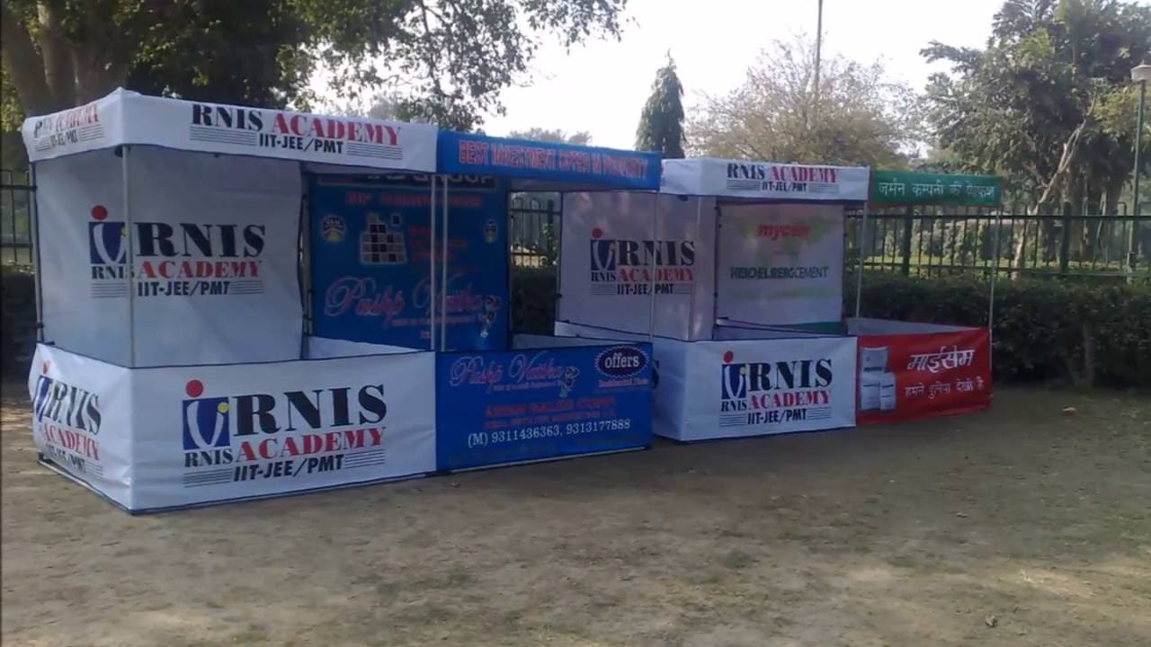 Latest Promotional Tents Designs Unique Advertising Tents Canopy Design Best Marketing Tents Delhi - YouTube & Latest Promotional Tents Designs Unique Advertising Tents Canopy ...