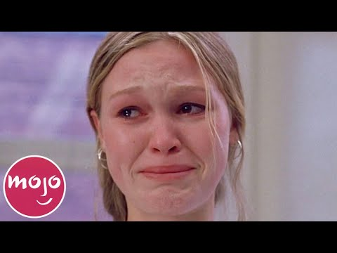 Top 10 Teen Movie Moments That Made Us Happy Cry
