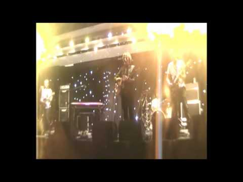 Weight Of The World Southampton 290711.wmv